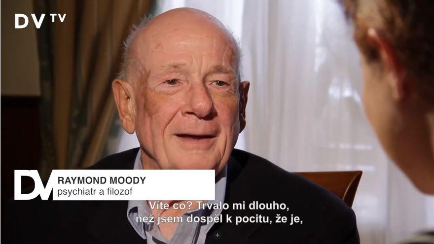 Raymond Moody v DVTV
